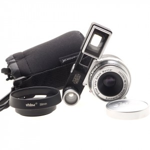 35mm f/3.5 Summaron-M Leica (SOONC-M / 11105)