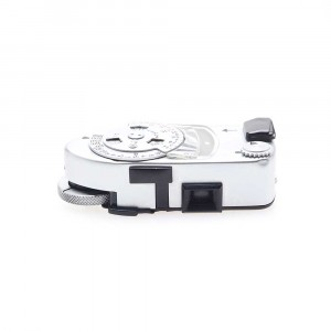 Leica Meter MR silver