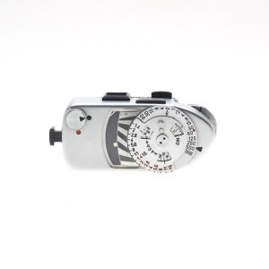 Leica Meter MR (Silver)