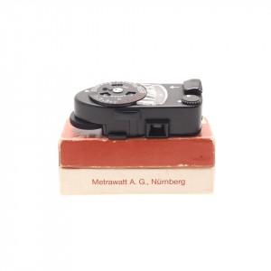 Leica Meter MR (Black)
