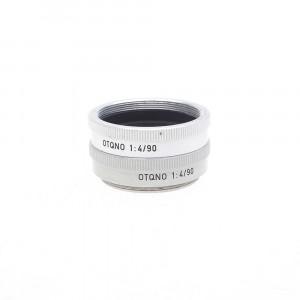 Leica OTQNO 90 F4 silver