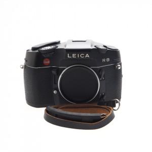 Leica R8 black ref.10081
