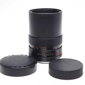 Leica R Elmarit 135mm F/2.8