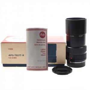 180mm f/3.4 Apo-Telyt-R Leica (ref.11242)