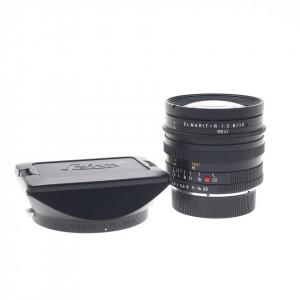 19mm F/2.8 Elmarit Leica R