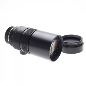 250mm f/4 Telyt-R Leica (2 camme)