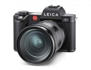 Leica SL2 + Leica Vario-Elmarit-SL 24-70 f / 2.8 ASPH