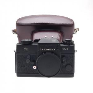 Leica R SL2 50 Jahre edition black
