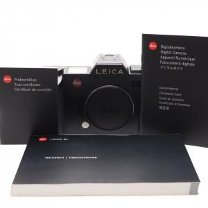 Leica SL Body (Typ 601) (10850)