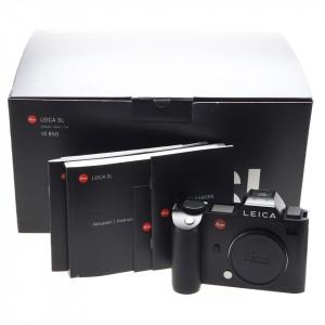 Leica SL (Typ 601) ref.10850