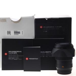 35mm f/2 Asph Apo-Summicron-SL Leica (11184)