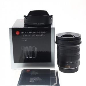 11-23 mm f/3.5-4.5 ASPH Leica Super-Vario-Elmar T ref.11082