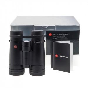 LEICA ULTRAVID 8X42 HD-PLUS (40093)