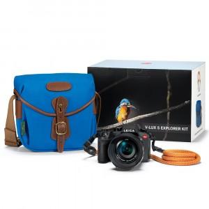 Leica V-LUX 5, Explorer Kit