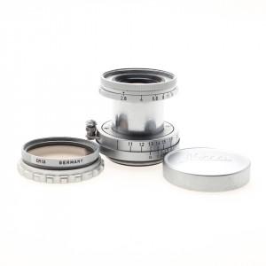 5cm f/2.8 Silver Elmar Leica-V