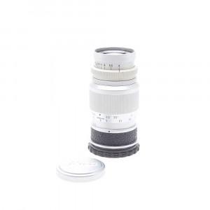 Leica V (M39) Elmar chrome 9cm F/4