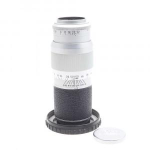 Leica V-Mount Hektor 135mm F/4.5 silver