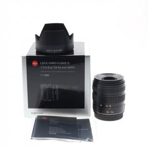 18-56mm f/3.5-5.6 ASPH Leica Vario-Elmar-TL