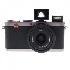 Leica X1 (Grey)