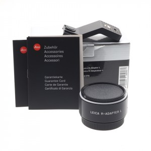 Leica R-Adapter L (16076)