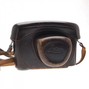Leica Astuccio Pelle Marrone per Leica M2-M3