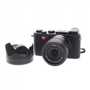 Leica CL (KIT) 18-56mm f/3.5-5.6 ASPH Leica Vario-Elmar-TL (19301)