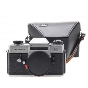 Leicaflex SL Silver Body (10011)