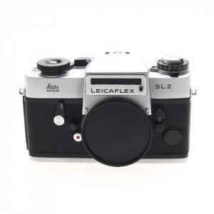 Leicaflex SL2 (Silver) Body