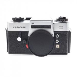 Leicaflex SL (Crome)
