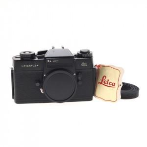 Leicaflex SL MOT Body (Black) (10012)