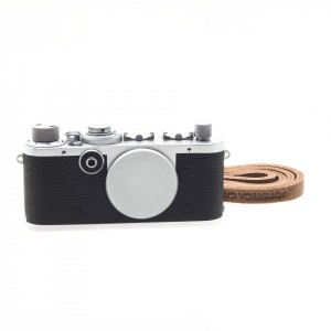 Leica IF Silver 1951 (Body) (OEFGO)