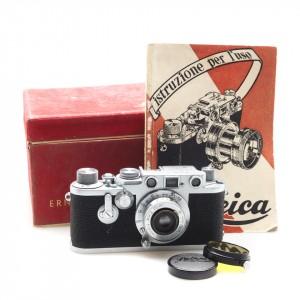 Leica III F n.r. (KIT) + 35mm f/3.5 Elmar