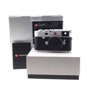 Leica M10 Silver (20001)