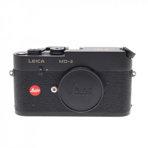 Leica MD-2 (Black) RARO