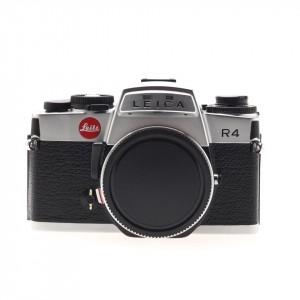 Leica R4 Silver (10041)