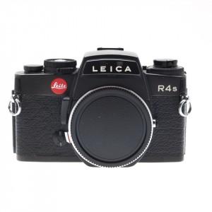 Leica R4S (Black)