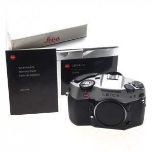 Leica R9 (Body) Antracite (ref.10090)