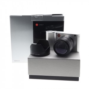Leica T Silver (kit) 18-56mm
