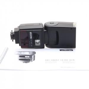 Flash Metz 54MZ-4i per Leica