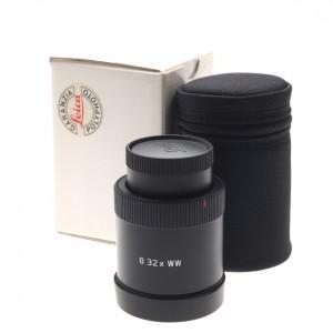 Leica Okular B32x WW per Televid Leica (ref.41004)