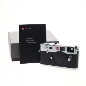 Leica M7 0.72