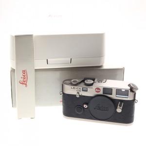 """Leica M6 """"Titanium"""" (10412)"""