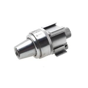 Mirino Leica Silver 3.5cm - 13.5cm (VIDOM)