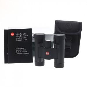 Leica Ultravid 8x20 BR Aquadura
