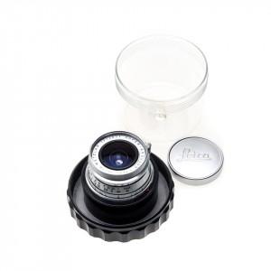 21mm f/4 Super-Angulon-M Leica (11102)