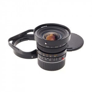 21mm f/2.8 Elmarit-M Leica (11134) NN-RF Version