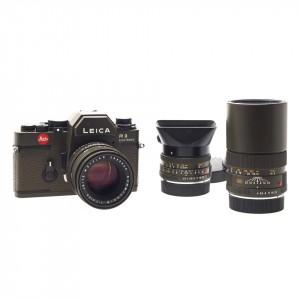 Leica R3 SAFARI Ed. Limitata
