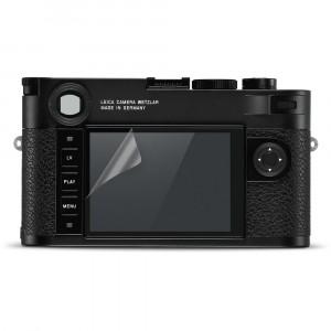 Set 2 fogli protettivi display per Leica M10
