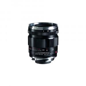 Voigtlander 35 mm f/2 Apo Lanthar VM