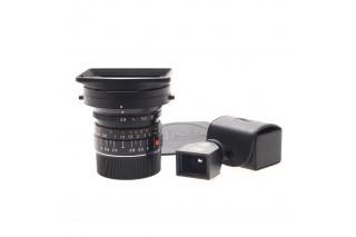 21mm F/2.8 ASPH Elmarit-M Leica (11135)